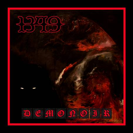 1349 Demonoir (Indie Rec/Sound Pollution)