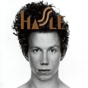 "Erik Hassle ""Hassle"" (Roxy Recordings/Nordisk Film)"