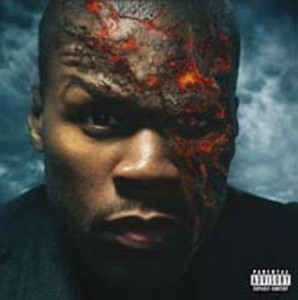 "50 Cent ""Before I self-destruct"" (Interscope/Universal)"