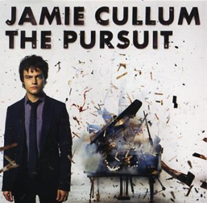 "Jamie Cullum ""The Pursuit"" (Decca/Universal)"