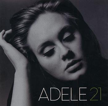 Adele 21 (XL Rec/Playground)