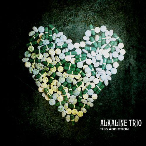 Alkaline Trio This Addiction (Hassle/Sound Pollution)