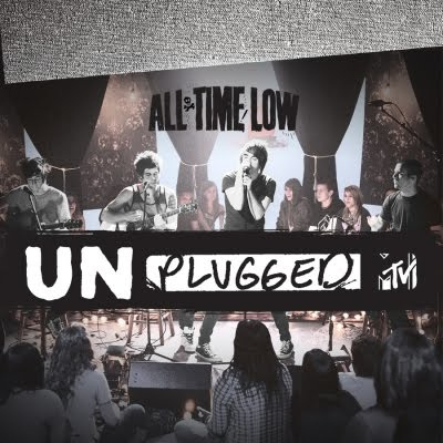 All time low MTV unplugged (Hopeless Records/Sound Pollution)