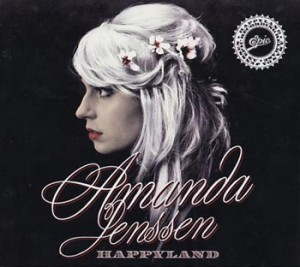 "Amanda Jenssen ""Happyland"" (Epic/Sony)"