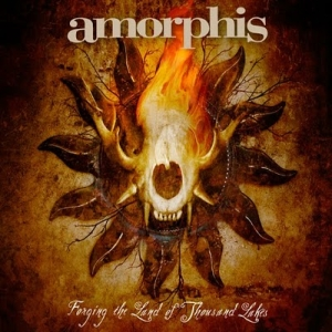 Amorphis Forging The Land Of Thousand Lakes