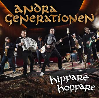 Andra Generationen Hippare Hoppare (Metronome/Warner)