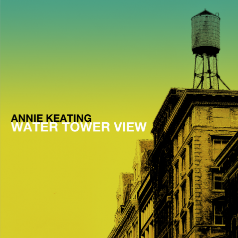 Annie Keating Water Tower View (Indys/Hemifrån)