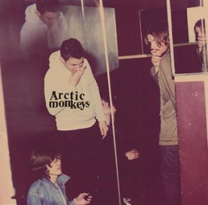 "Arctic Monkeys ""Humbug"" (Domino/PlayGround)"