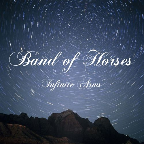 Band of Horses Infinite Arms (Sony)