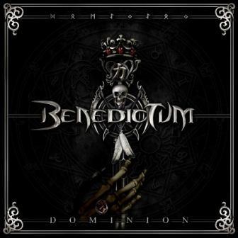 Benedictum Dominion (Frontiers/Cosmos)