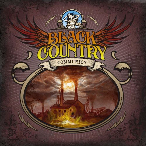 Black Country Communion Black Country