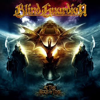 Blind Guardian At The Edge Of Time (Nuclear Blast/Warner)