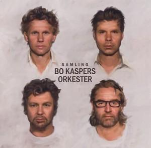 "Bo Kaspers Orkester ""Samling"" (Columbia/Sony)"