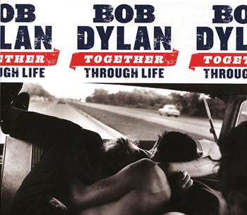 """Bob Dylan """"Together through life"""" (Columbia/Sony)"""