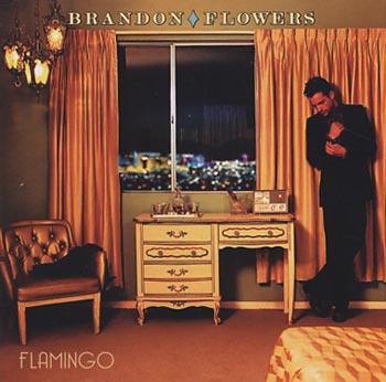 Brandon Flowers Flamingo (Island/Universal)
