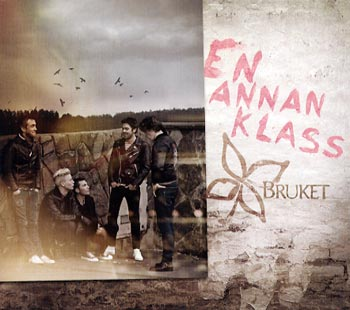 Bruket En annan klass (Citybird/Sound Pollution)