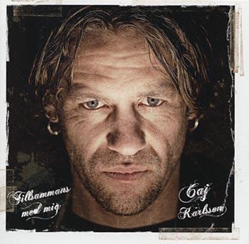"""Caj Karlsson """"Tillsammans Med Mig"""" (Pama/Warner)"""