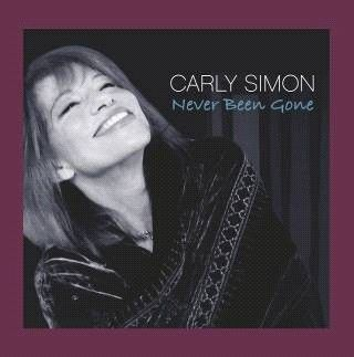 Carly Simon Never Been  Gone (Warner)