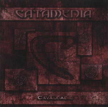 Catamenia Cavalcade (Massacre/Sound Pollution)