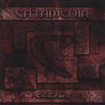 Catamenia Cavalcade (Massacre/Sound Pollution)