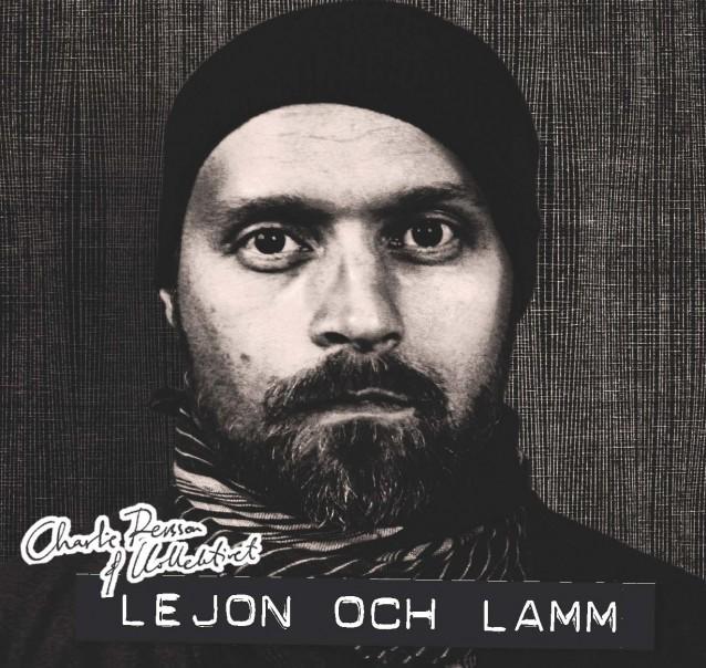 Charlie Persson Lejon och Lamm (Cut the Mustard)