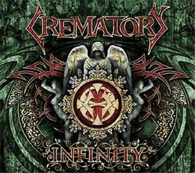 Crematory Infinity (Massacre/Sound Pollution)