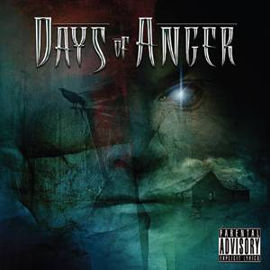 Days Of Anger Death Path (Massacre/Sound Pollution)