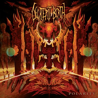 Decrepit Birth Polarity (Massacre/Sound Pollution)