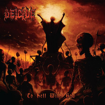 Deicide To Hell With God (Century Media/EMI)