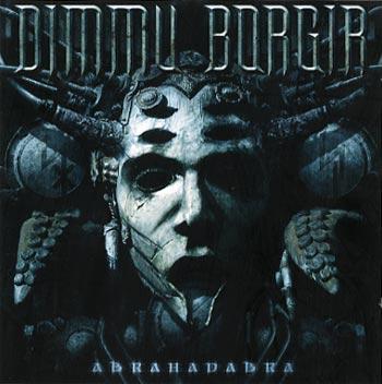 Dimmu Borgir Abrahadabra (Nuclear Blast/Warner)
