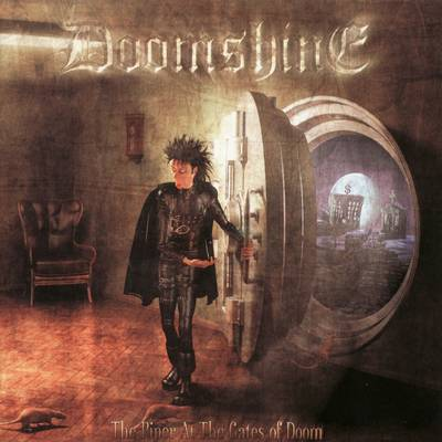 Doomshine The Piper At The Gates Of Domm (Massacre/Sound Pollution)
