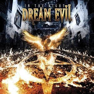 Dream Evil In The Night (Century Media/EMI)