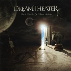 "Dream Theater ""Black Clouds & Silver Linings"" (Roadrunner/Bonnier Amigo)"