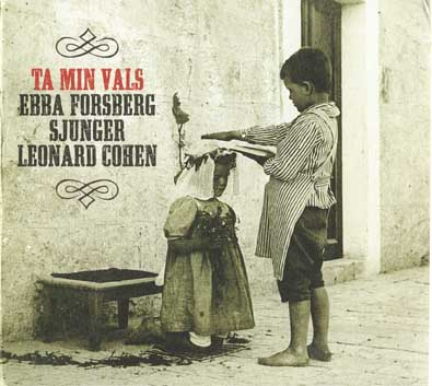 "Ebba Forsberg ""Ta Min Vals"" (Eboth/Bonnier Amigo)"