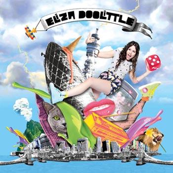 Eliza Doolittle Eliza Doolittle (Parlaphone/EMI)