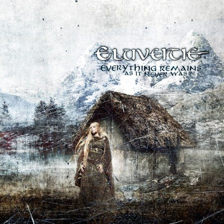 Eluveitie Everything Remains (As It Never Was) (Nuclear Blast/Warner)