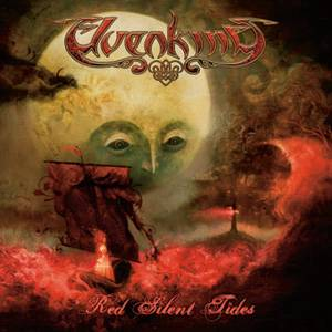 Elvenking Red Silent Tides (AFM/Sound Pollution)