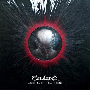 Enslaved Axioma Ethica Odini (Indie Recordings/Sound Pollution)