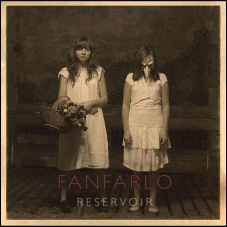 Fanfarlo Reservoir (Atlantic/Warner)