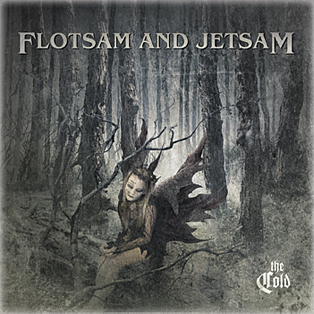 Flotsam And Jetsam The Cold (Nuclear Blast/Warner)