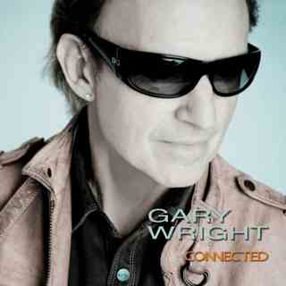 Gary Wright Connected (Larkio/ADA/Warner)