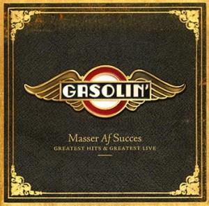 "Gasolin ""Masser af Succes"" (Columbia/Sony)"