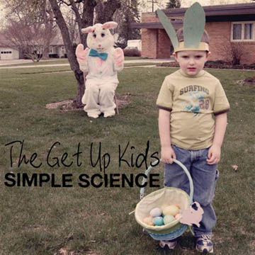 Get Up Kids Simple Science (Hassle/Sound Pollution)