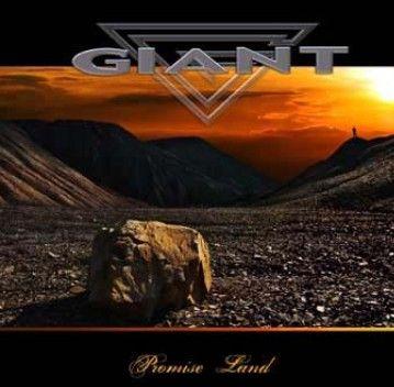 Giant Promise Land (Frontiers/Bonnier Amigo)
