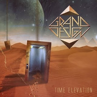 Grand Design Time Elevation (Metal Heaven/Sound Pollution)