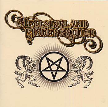 "Hellsingland Underground ""Hellsingland Underground"" (Killed By/Sound Pollution)"
