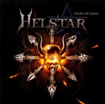 Helstar Glory Of Chaos (AFM/Sound Pollution)