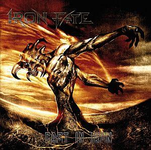 Iron Fate Cast In Iron (Massacre/Sound Pollution)