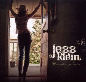 Jess Klein Bound To Love (ADA/Warner)