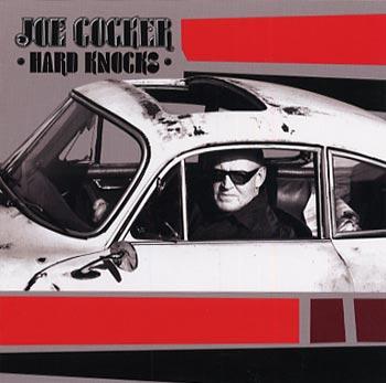 Joe Cocker Hard knocks  (Columbia/Sony)